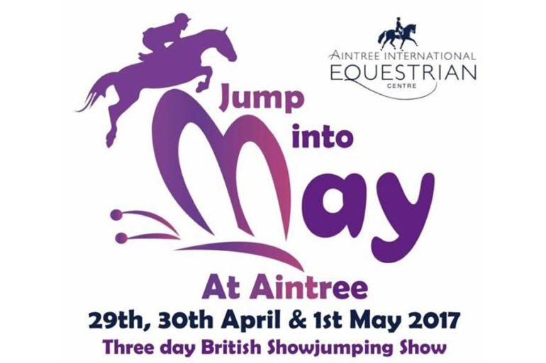 Jump into May at Aintree