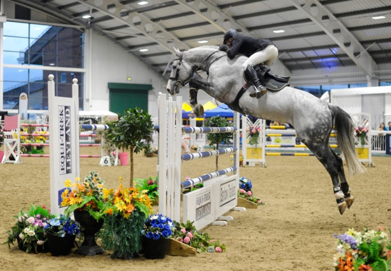 Aintree Elite Show 2018 25th – 28th Jan @ Aintree International Equestrian Centre