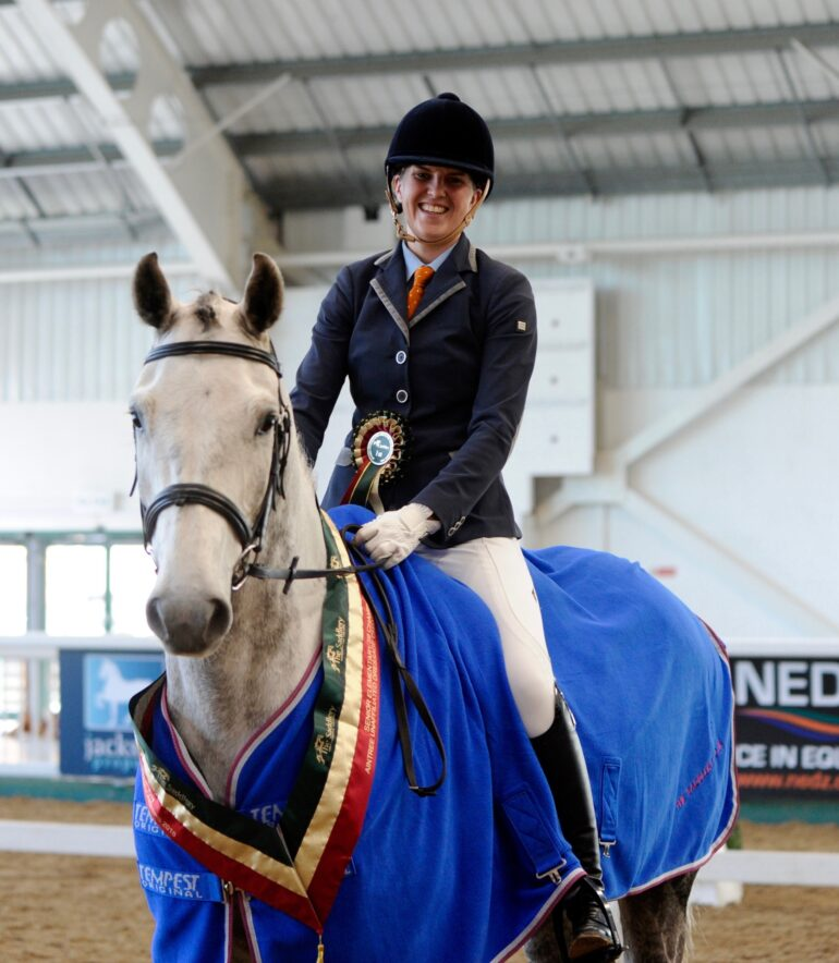 Aintree Dressage Championships 2019